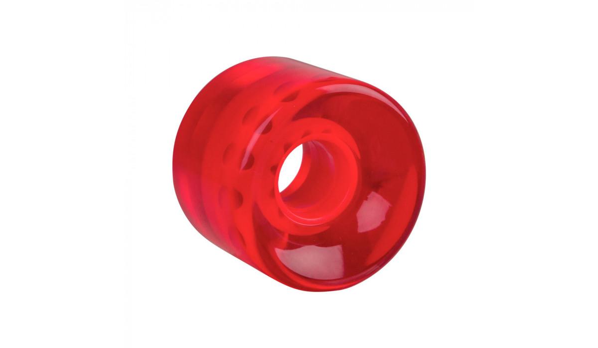 aa7a1a9265 Průhledné kolečko na penny board 60 45 mm