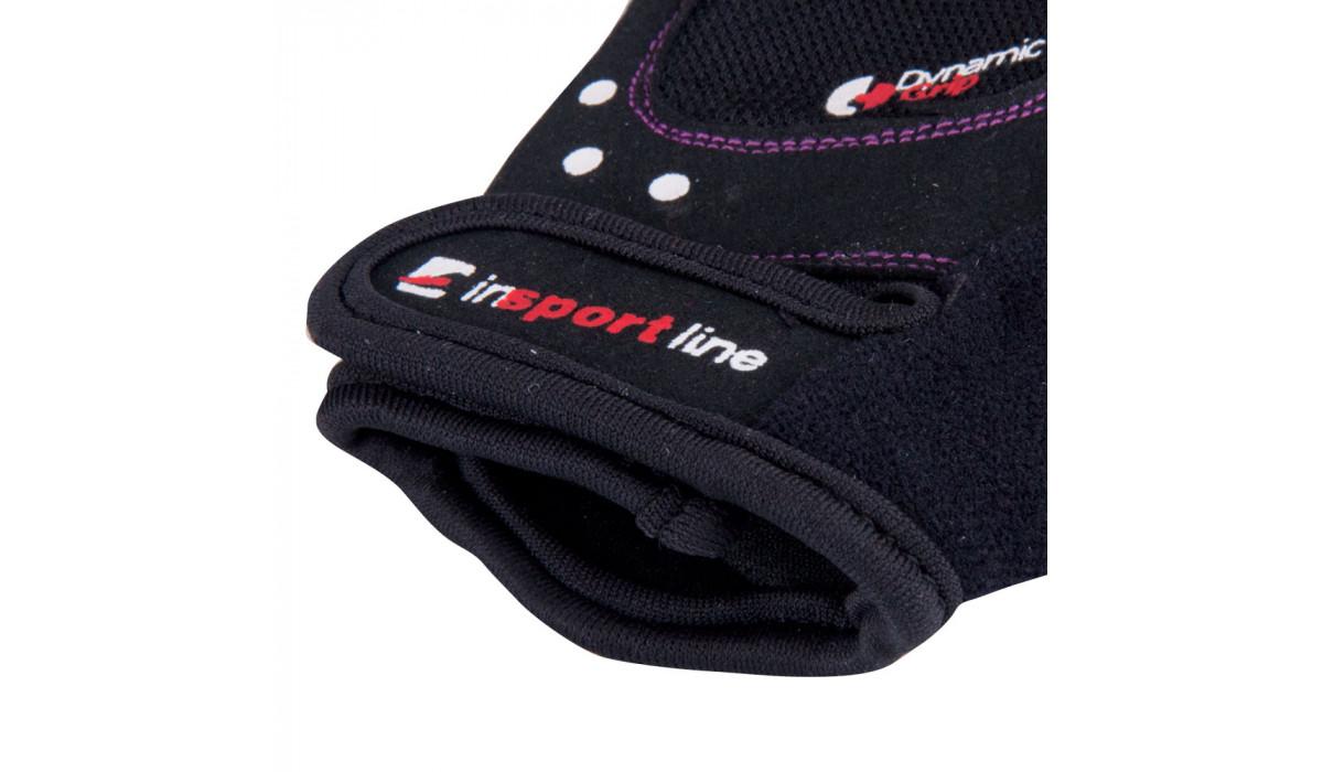 Dámské fitness rukavice inSPORTline Sonki 79bc620d2d