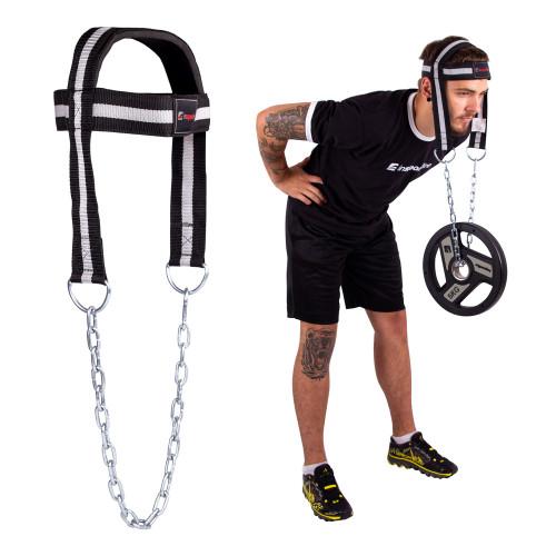 Posilovač krčních svalů inSPORTline Exetiza