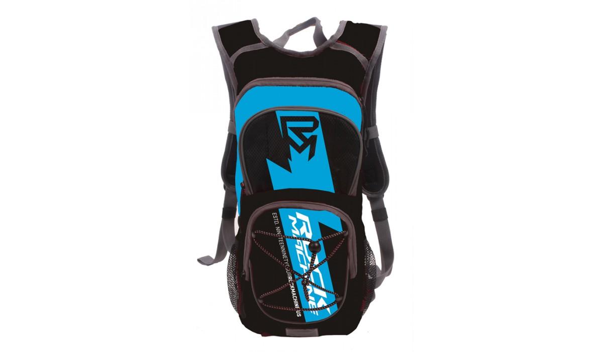 batoh ROCK MACHINE Hydrapack modrý dbd030fb22